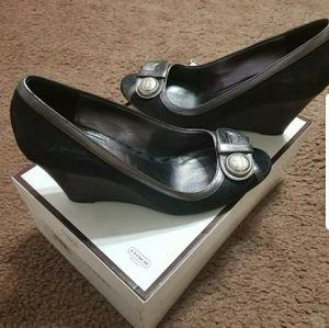 Coach Shoes size 6.5